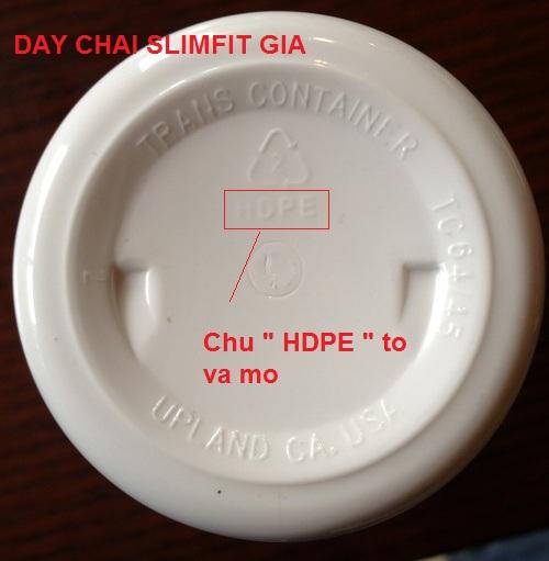 Day chai Slimfit usa gia