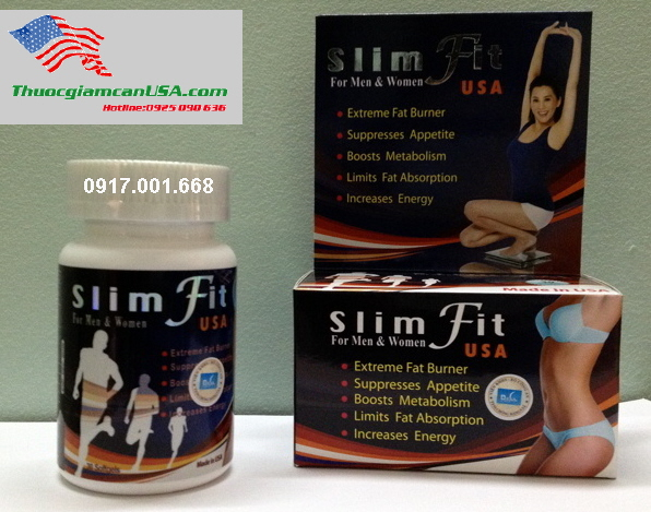 Slimfit usa cua Beful