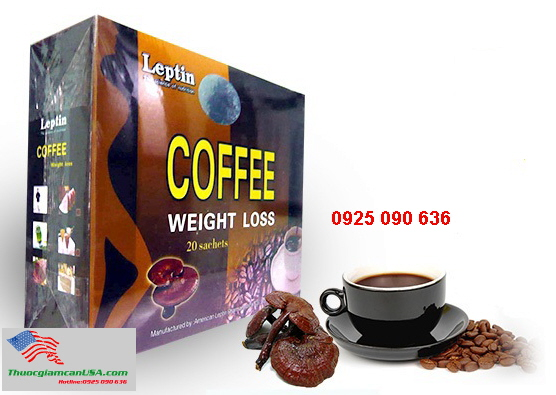 coffee weight loss 1