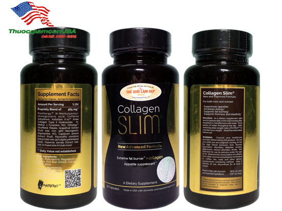 thuoc giam can collagen slim 004