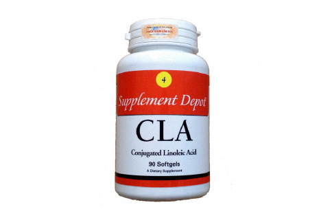 No4 CLA thuốc giảm mỡ bụng - CLA thuoc giam mo bung CLA So 4