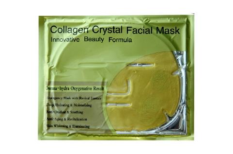 Collagen Crystal Facial Mask - Mặt nạ chăm sóc da Collagen tốt nhất