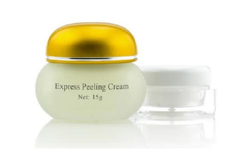 Express Peeling Cream - Kem trị nám, tàn nhang Feiya Express Peeling