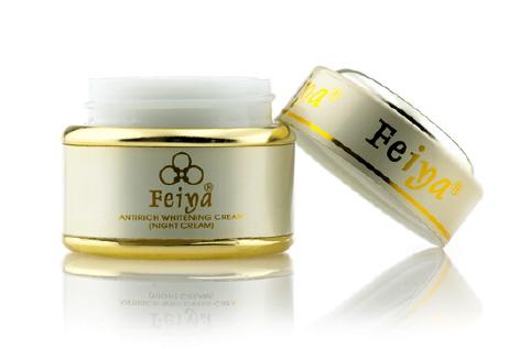 Feiya Night Cream - Kem dưỡng da ban đêm, tái tạo & chống lão hóa da