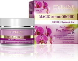 Kem dưỡng ngày Hoa Lan Tây - Eveline Magic of the Orchid Day Cream