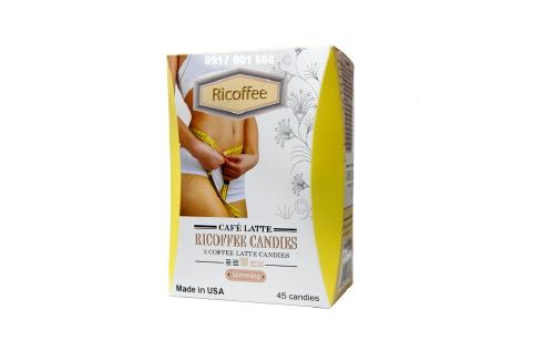 Kẹo giảm cân Ricoffee