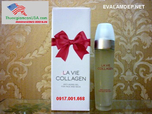 Lavie Collagen - Collagen Ba Lan chống lão hóa, làm đẹp tốt nhất