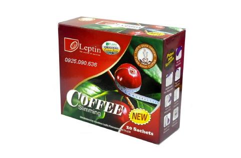 SLIMMING COFFEE, CÀ PHÊ GIẢM CÂN SLIMMING COFFEE, CÀ PHÊ ĐỎ GIẢM CÂN