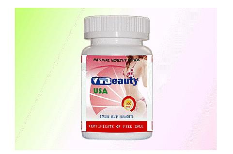 VTBeauty USA, Viên giảm cân an toàn hiệu quả